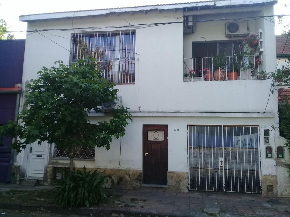 Foto Casa en Venta en  S.Fer.-Vias/Centro,  San Fernando  belgrano 2781