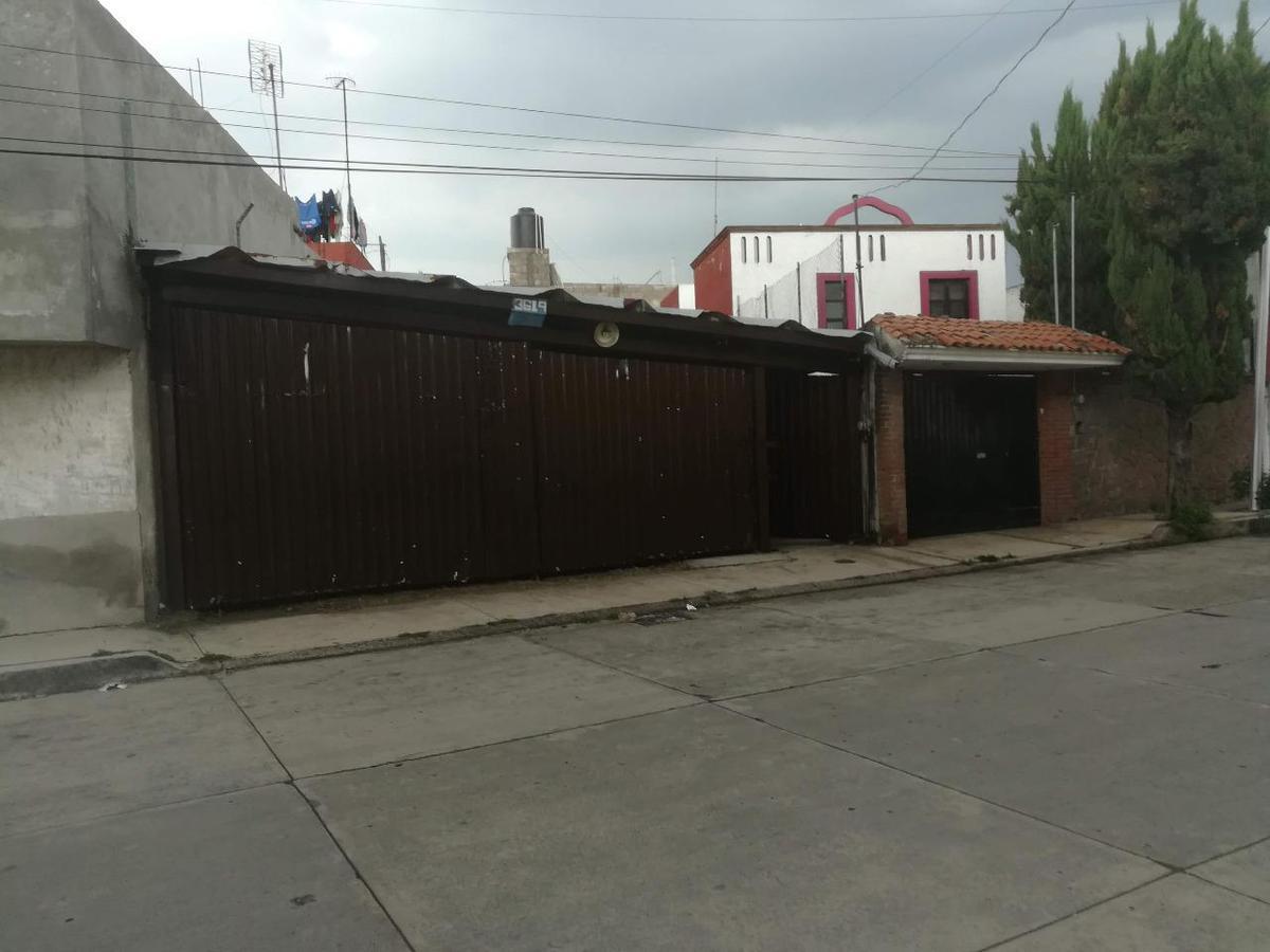 Foto Bodega Industrial en Venta en  Puebla de Zaragoza ,  Puebla  Bodega en Venta CAPU Las Cuartillas Puebla