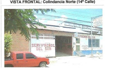 Foto Local en Venta en  Comayaguela,  Tegucigalpa  LOCAL COMERCIAL COMAYAGUELA