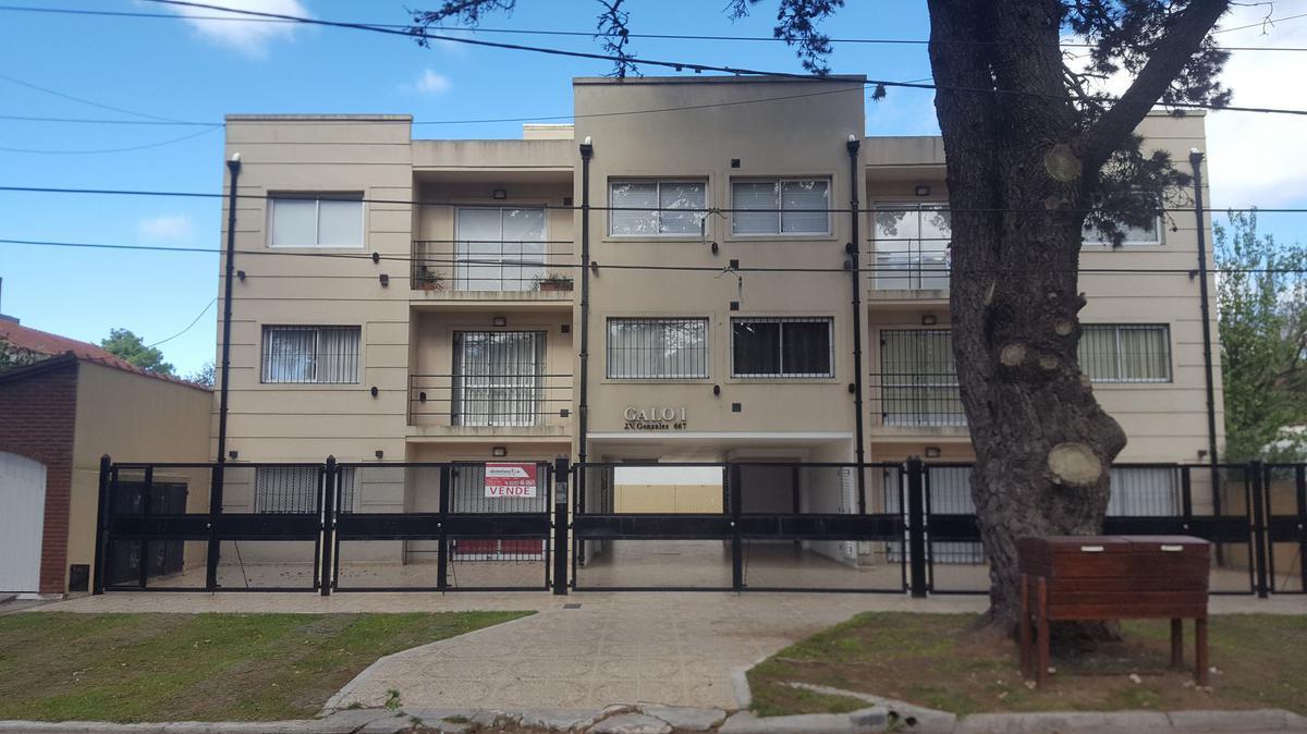 Foto Departamento en Venta en  San Bernardo Del Tuyu ,  Costa Atlantica  J.V González 667 - 1° C
