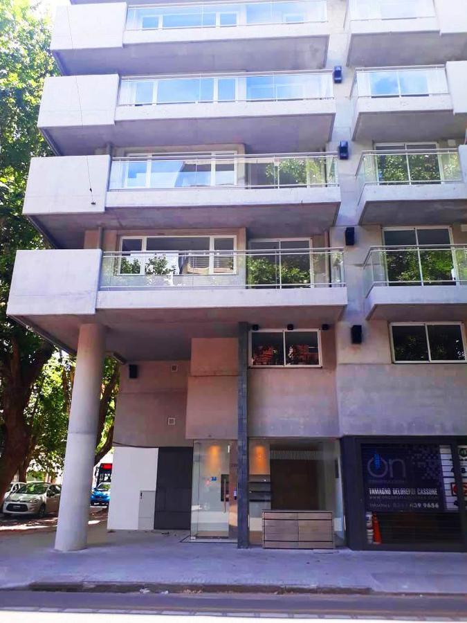 Foto Departamento en Alquiler en  Macrocentro,  Rosario  San Luis 2396