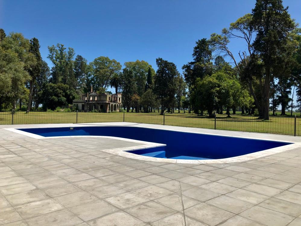 Foto Terreno en Venta en  Los Tres Pinos,  Countries/B.Cerrado (G. Rodriguez)  Los Tres Pinos