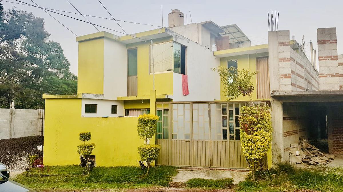 Foto Casa en Venta en  El Haya,  Xalapa  Casa en venta en Xalapa Ver Colonia El Haya Por briones
