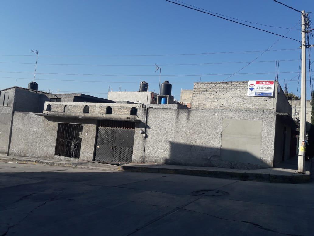 Foto Casa en Venta en  Santa María Guadalupe las Torres,  Cuautitlán Izcalli  Plan de Guadalupe Victoria ,