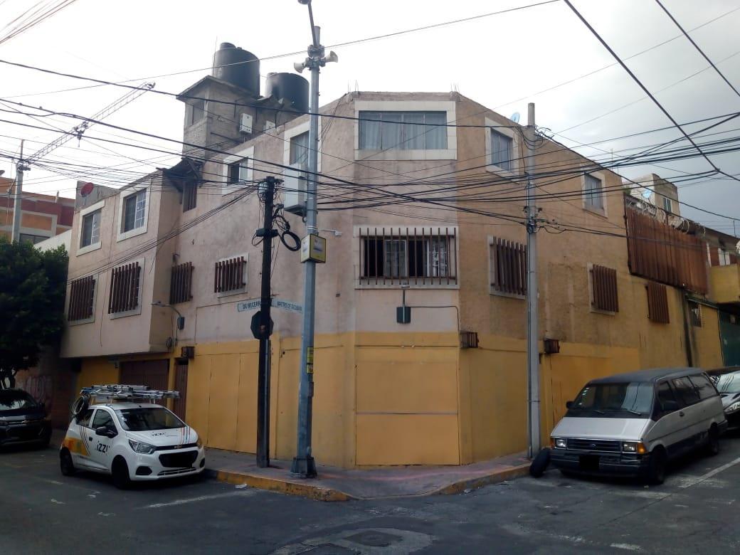 Foto Edificio Comercial en Venta en  Miguel Hidalgo ,  Ciudad de Mexico  Edificio en VENTA, Tacubaya, Alcaldia Miguel Hidalgo, Ciudad de México