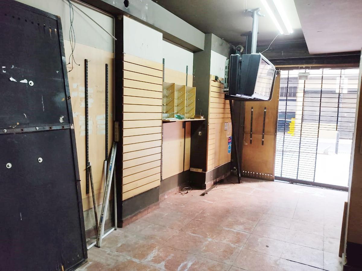 Foto Local en Alquiler en  Microcentro,  Centro (Capital Federal)  Reconquista al 900