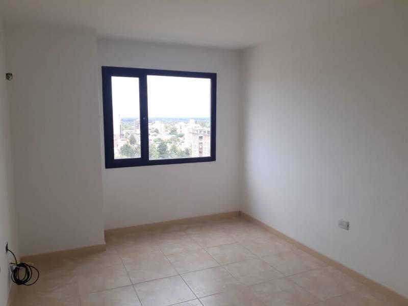 Foto Departamento en Alquiler en  Santa Genoveva ,  Capital  Leloir y Las Violetas