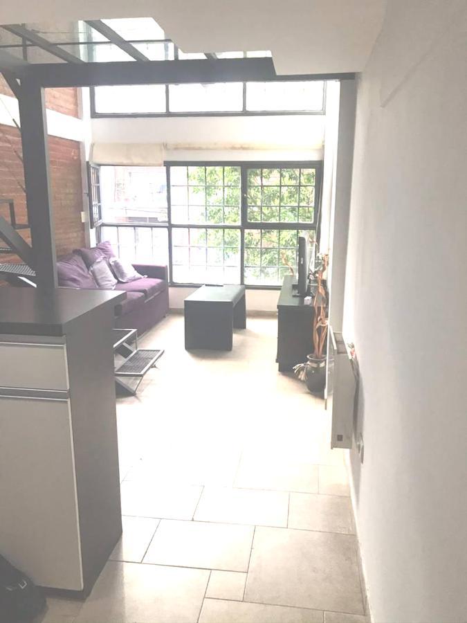 Foto Departamento en Venta en  Palermo Hollywood,  Palermo  Bonpland  2300 1* Piso.  Fte. Tipo loft en 2 plantas. c/ terraza.  Sup. tot. 67m2. Por m2. : usd 2492.