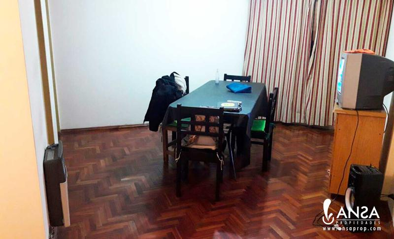 Foto Departamento en Venta en  Nueva Cordoba,  Capital  VENDO OPORTUNIDAD - DEPTO 2d -