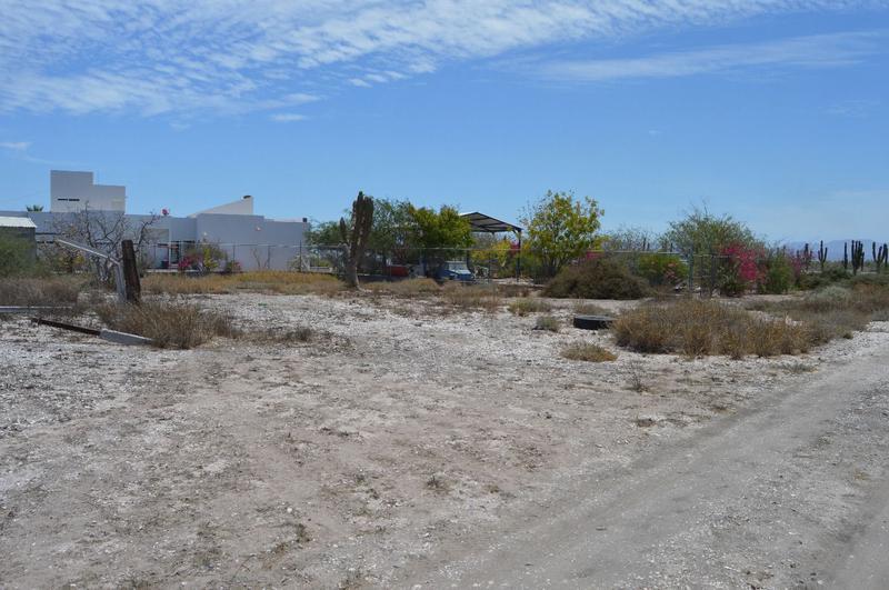 Foto Terreno en Venta en  Centenario,  La Paz  Centenario