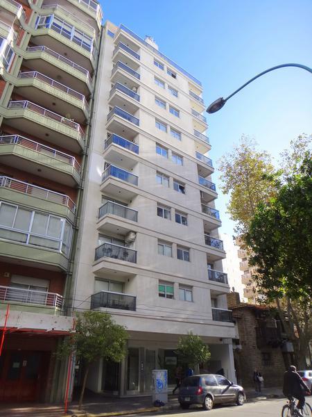 Foto Departamento en Alquiler en  Centro,  Mar Del Plata  Santa Fe entre Gascón y Alberti