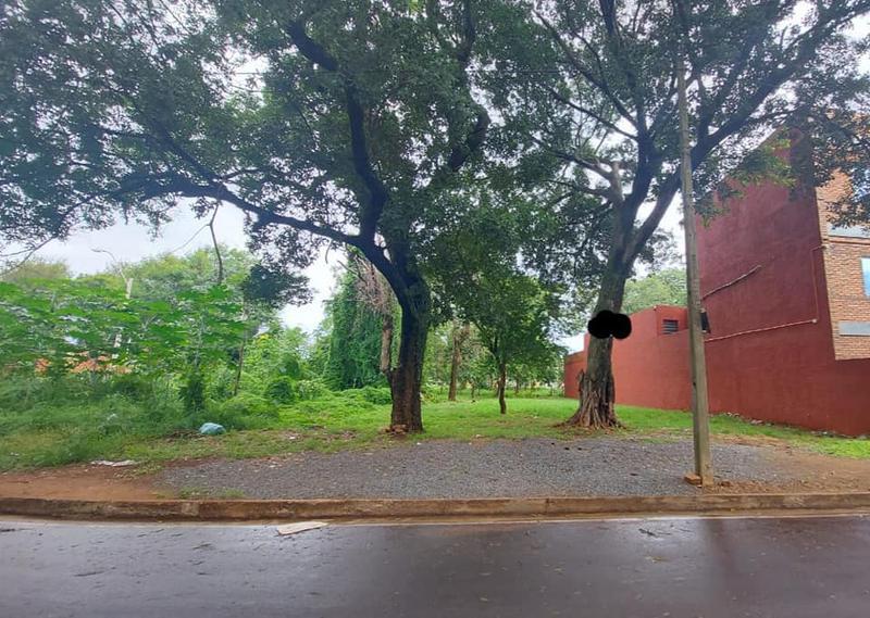 Foto Terreno en Alquiler en  Luque,  Luque  Zona Laguna Grande