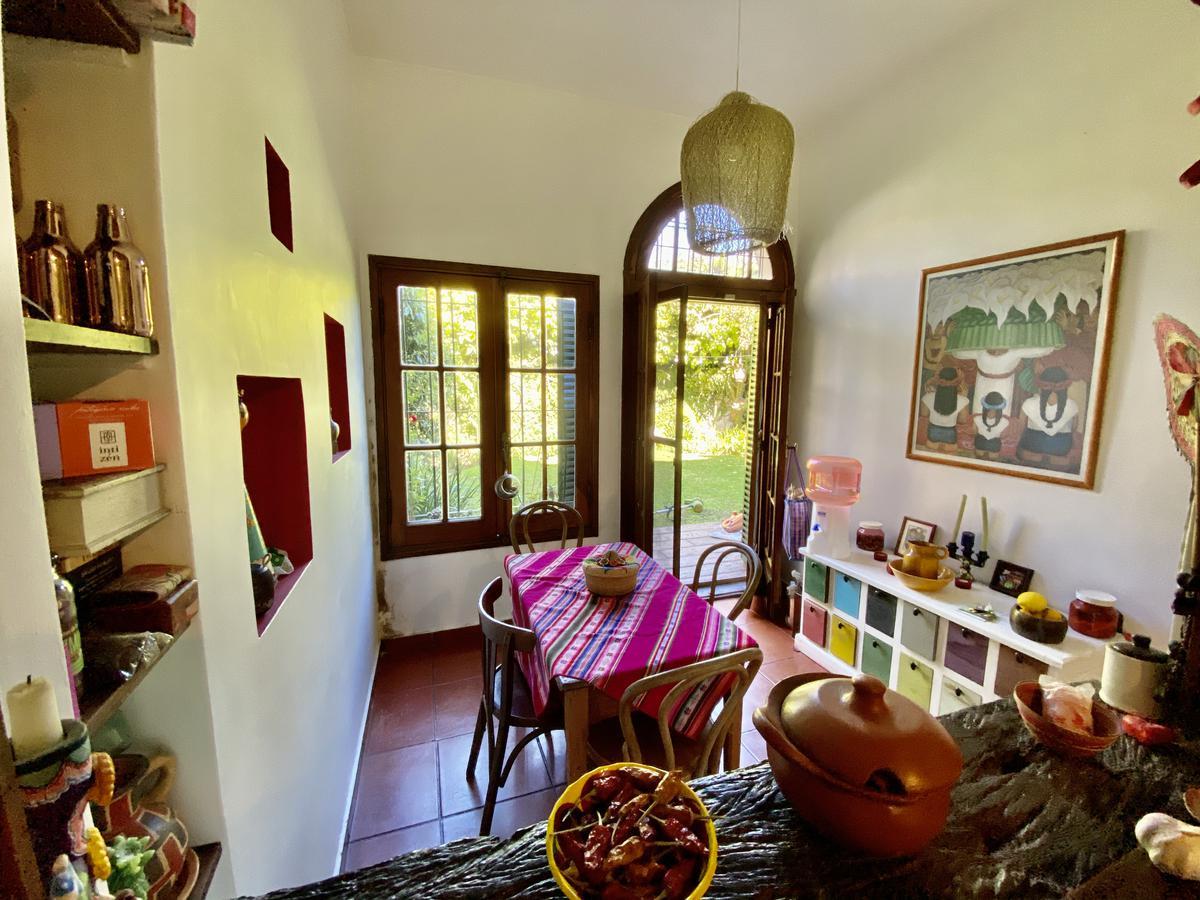 Foto Casa en Venta en  Martinez,  San Isidro  Pasteur al 500