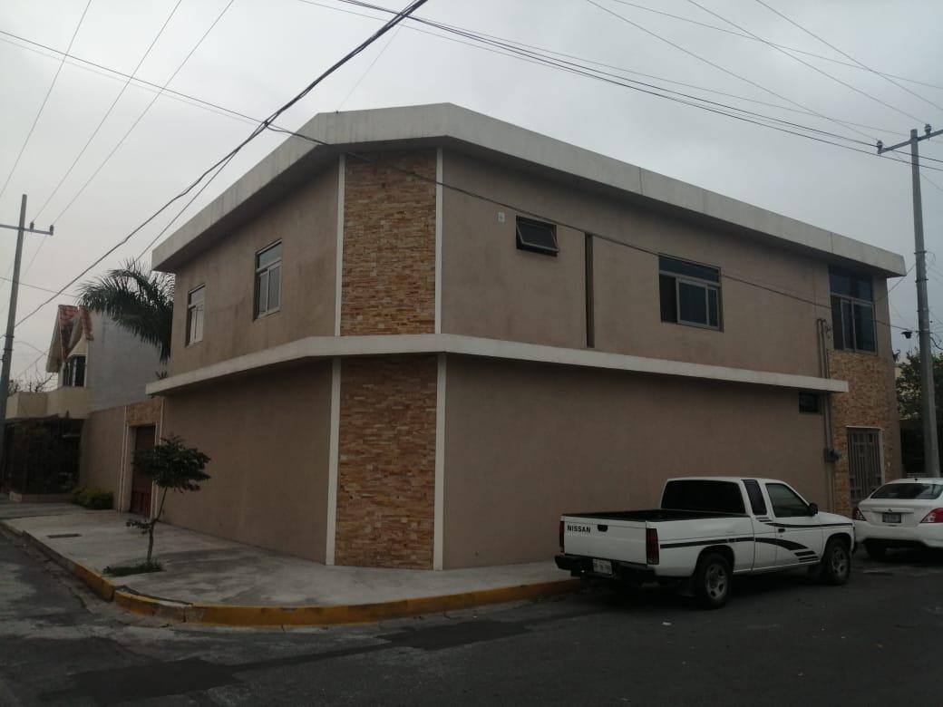 Foto Casa en Venta en  San Nicolás de los Garza ,  Nuevo León   Col. Santa Fe  San  Nicolás de los Garza
