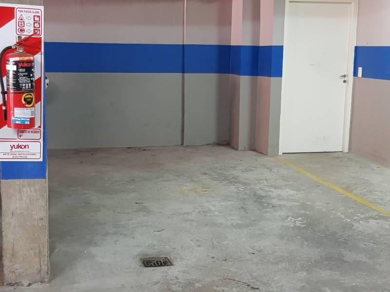 Foto Cochera en Venta en  Microcentro,  Centro (Capital Federal)  BELGRANO al 1300