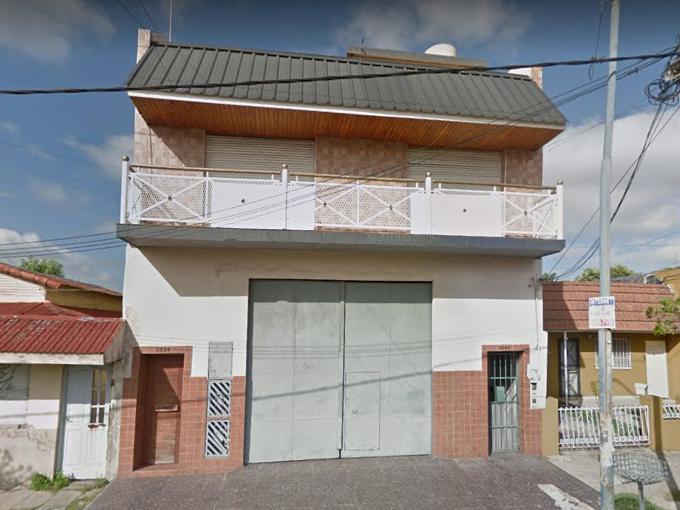 Foto Departamento en Venta en  Lanús Oeste,  Lanús  Yerbal al 3500