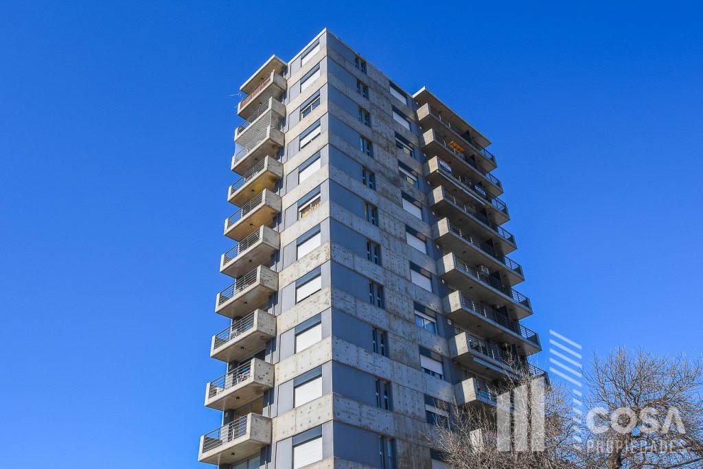Foto Departamento en Venta en  Rosario ,  Santa Fe  Italia 2603