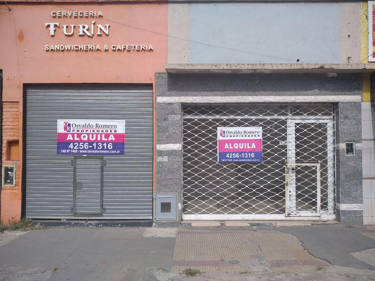 Foto Local en Alquiler en  Florencio Varela,  Florencio Varela  Maipú y 25 de mayo