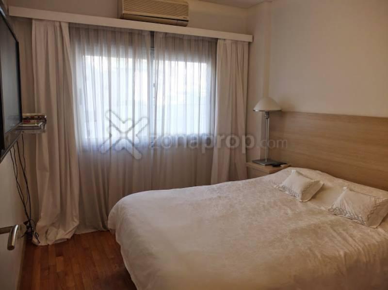 Foto Departamento en Alquiler temporario en  Palermo ,  Capital Federal  MARCHI 200 6°