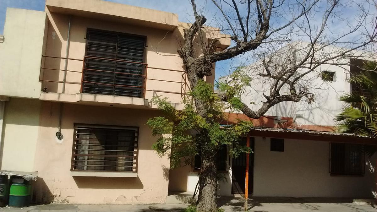 Foto Casa en Venta en  Nogalar,  San Nicolás de los Garza  Nogalar
