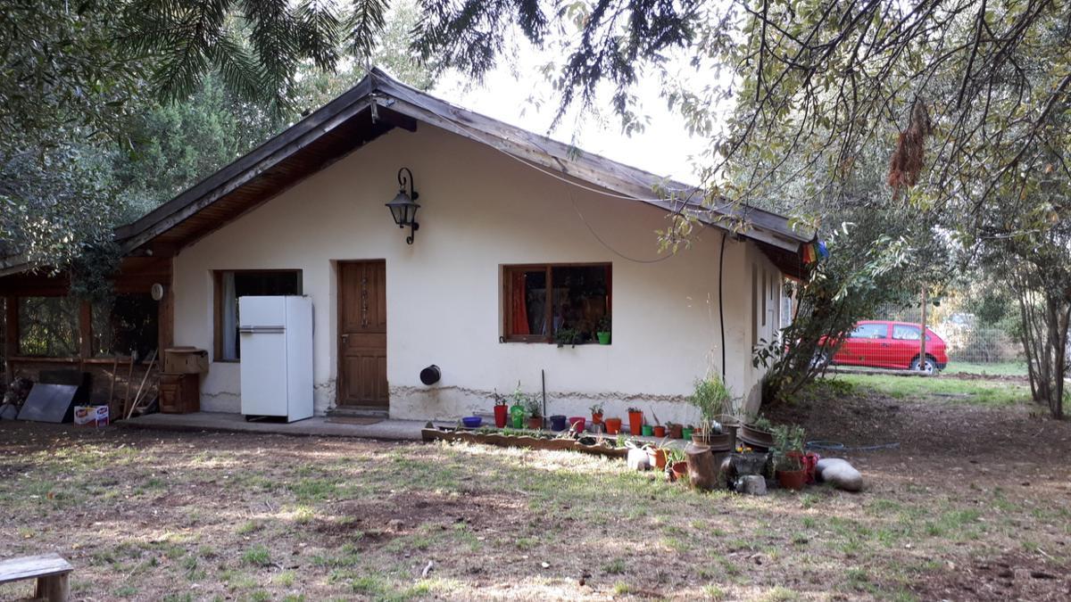 Foto Casa en Venta en  Casa de Piedra,  San Carlos De Bariloche  Calle 11 n° al 800