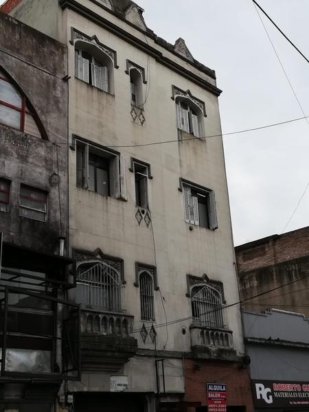 Foto Edificio Comercial en Venta en  Balvanera ,  Capital Federal  Tucuman al 2600