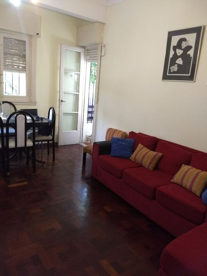 Foto PH en Venta en  Villa Ortuzar ,  Capital Federal  Estomba nro. al 1100