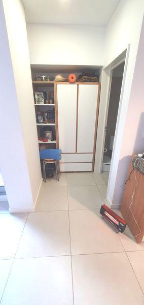 Foto Departamento en Venta en  Villa Urquiza ,  Capital Federal  Thomas Le Breton  4900. 6to. c/f. Depto 1 amb.  Piscina, SUM, parrillas. Sup.  30m2. Por m2.:  2833. Coch. en alq.