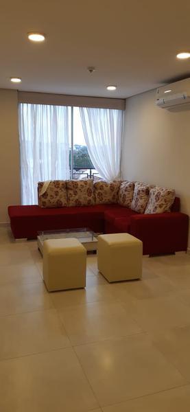Foto Departamento en Venta en  Villa Morra,  La Recoleta  Villa Morra