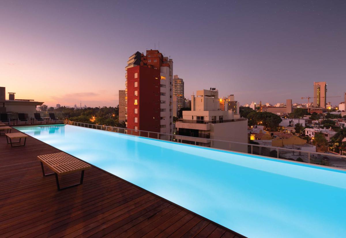 Foto Hotel en Venta en  Punta Carretas ,  Montevideo  Esplendor Punta Carretas