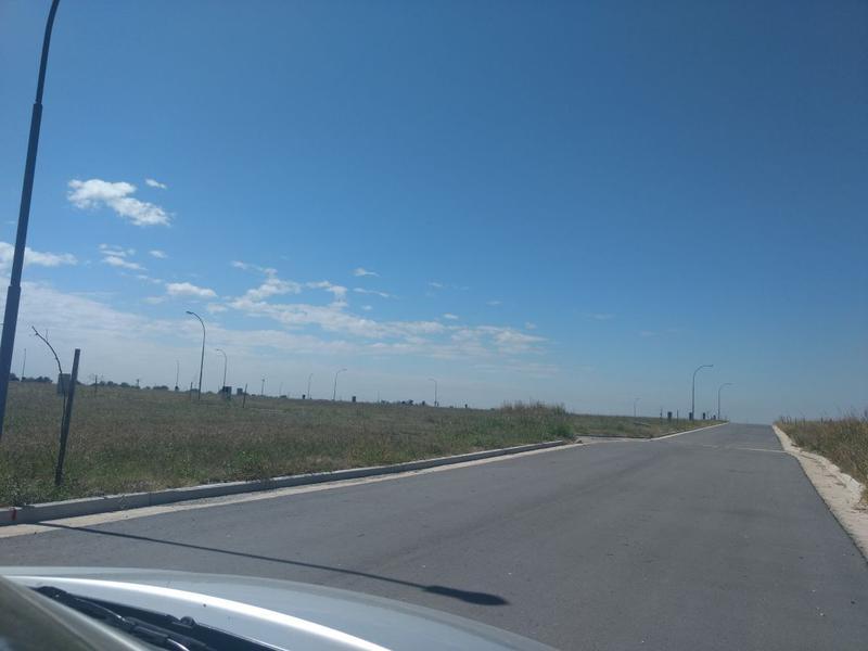 Foto Terreno en Venta en  Valle Buena Esperanza,  Alta Gracia  2da Parte Tres Gracias
