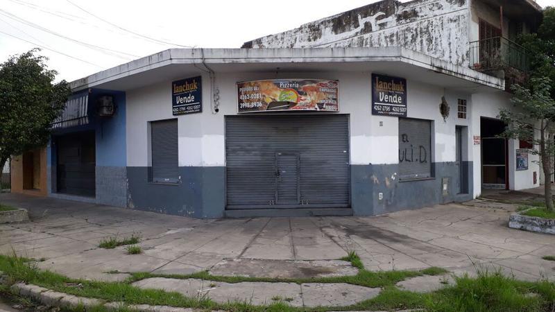 Foto Local en Venta | Alquiler en  Lanús Oeste,  Lanús  Chubut al 2000