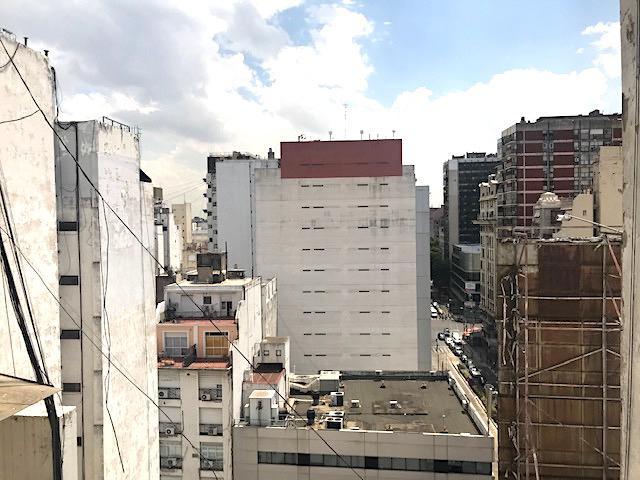 Foto Departamento en Venta en  Centro (Capital Federal) ,  Capital Federal  AV. CORRIENTES al 1600