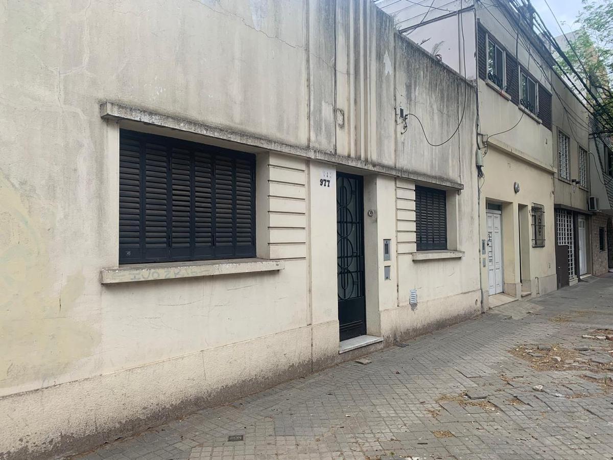 Foto Casa en Alquiler en  Echesortu,  Rosario  Crespo al 900