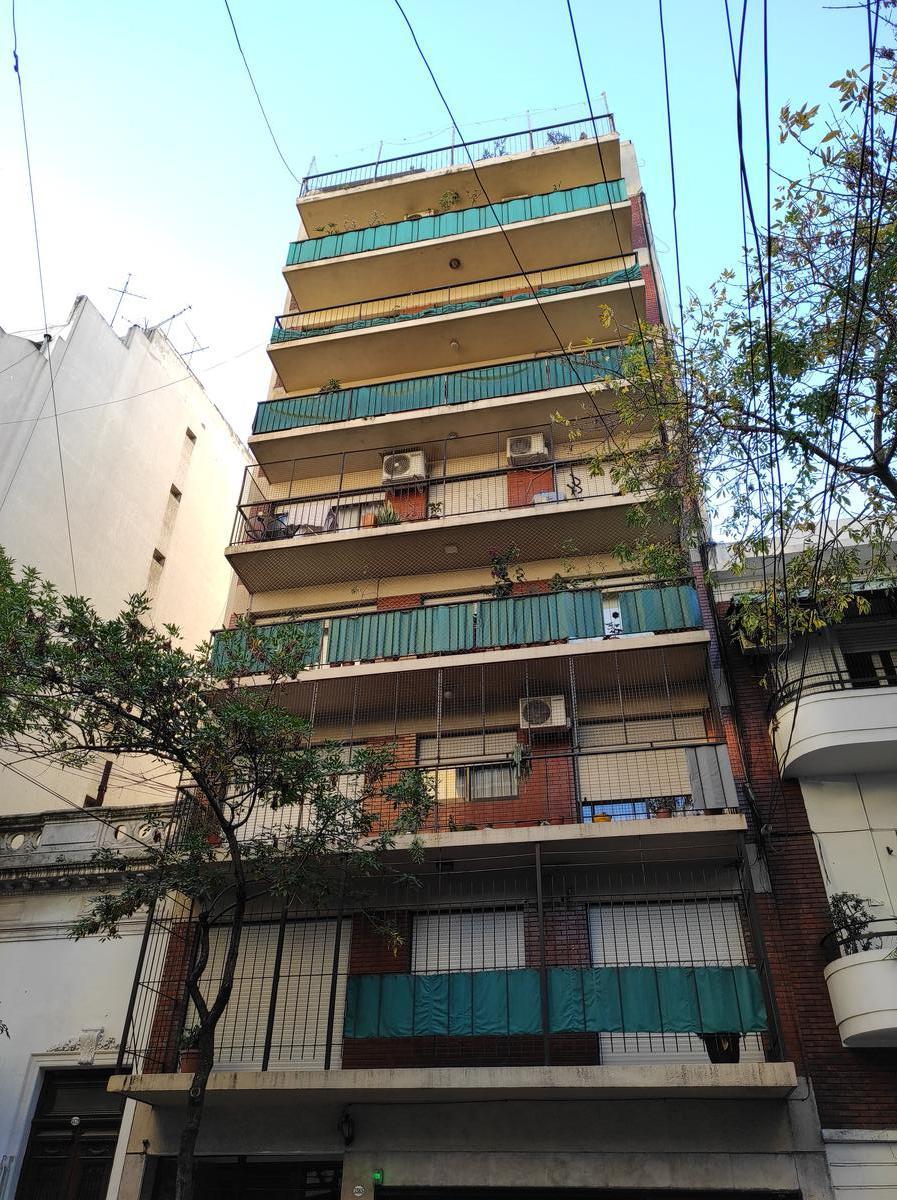 Foto Departamento en Alquiler en  Boedo ,  Capital Federal  Carlos Calvo al 3500