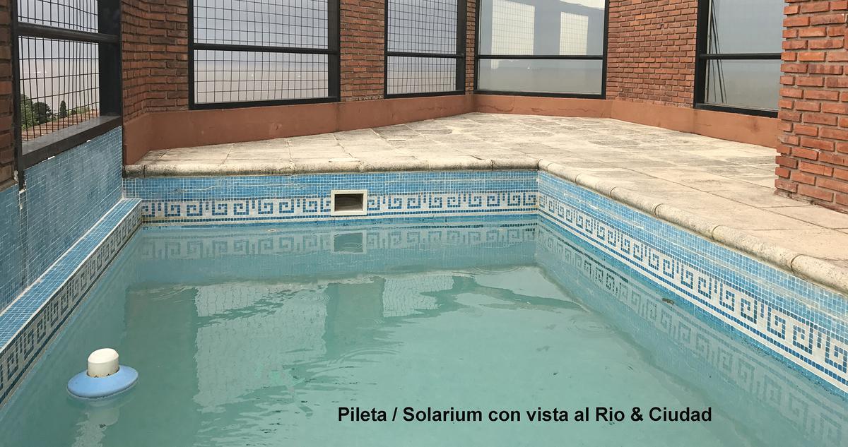 Foto Departamento en Venta en  La Lucila-Libert./Rio,  La Lucila  Av Libertador 4100