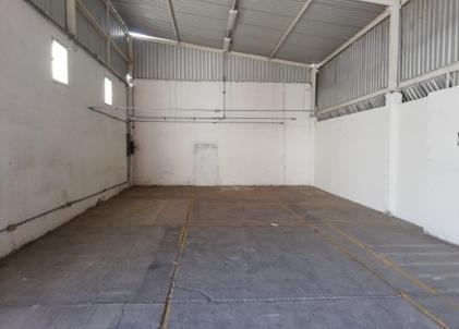 Foto Bodega Industrial en Renta en  Puebla ,  Puebla  Renta de Bodega, Tres Cerritos, 300 m2