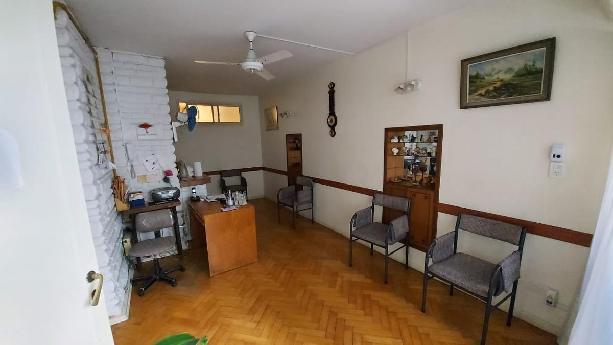 Foto Departamento en Venta en  Barrio Norte ,  Capital Federal  San luis al 2600