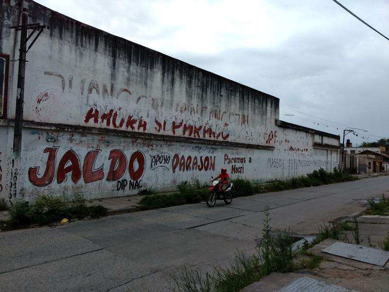 Foto Depósito en Alquiler   Venta en  Villa Urquiza,  San Miguel De Tucumán  Av, República del Líbano al 2300