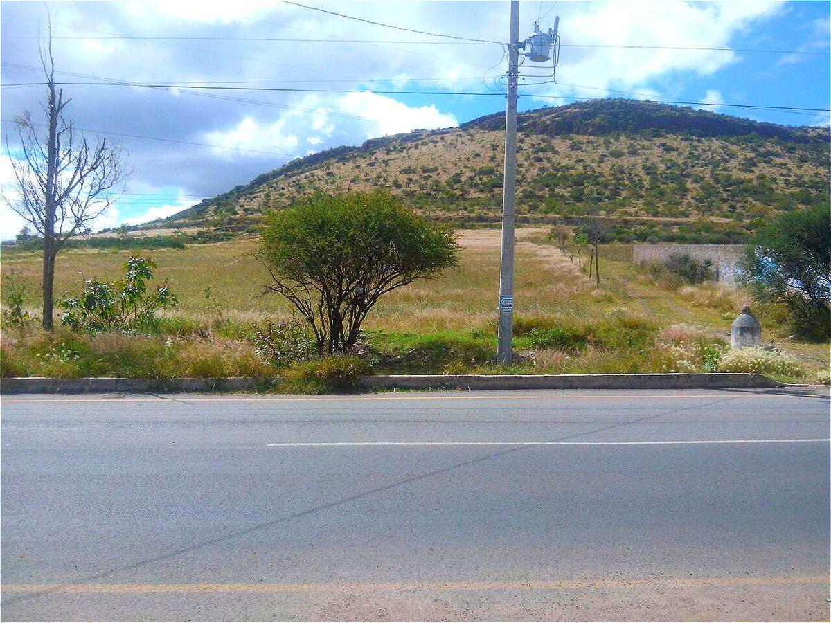 Foto Terreno en Venta en  Casas Blancas,  San Juan del Río  TERRENO EN VENTA  SAN JUAN DEL RIO