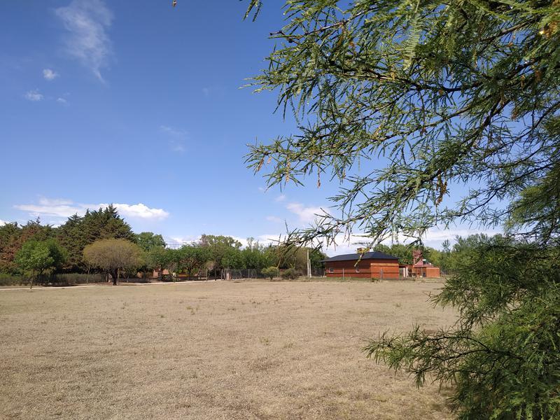 Foto Terreno en Venta en  Campos del Virrey,  Cordoba  Hermoso Lote en Campos del Virrey