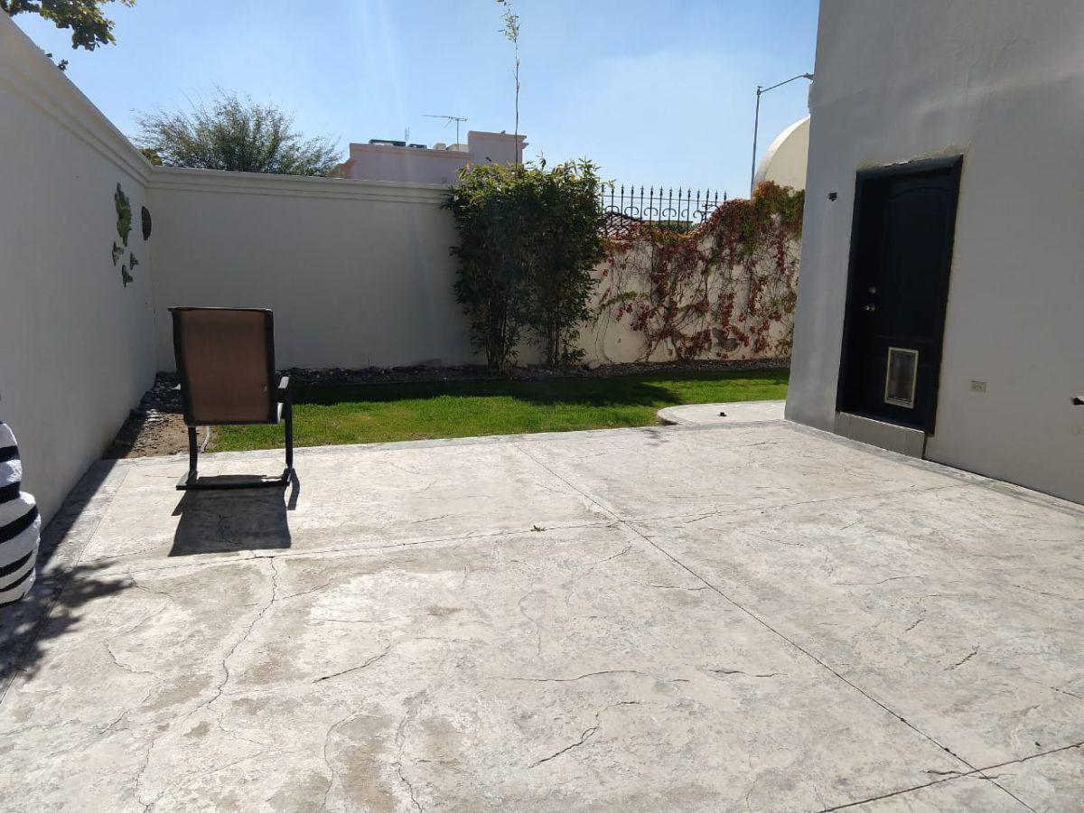 Foto Casa en Renta en  Mexicali ,  Baja California Norte  Mexicali
