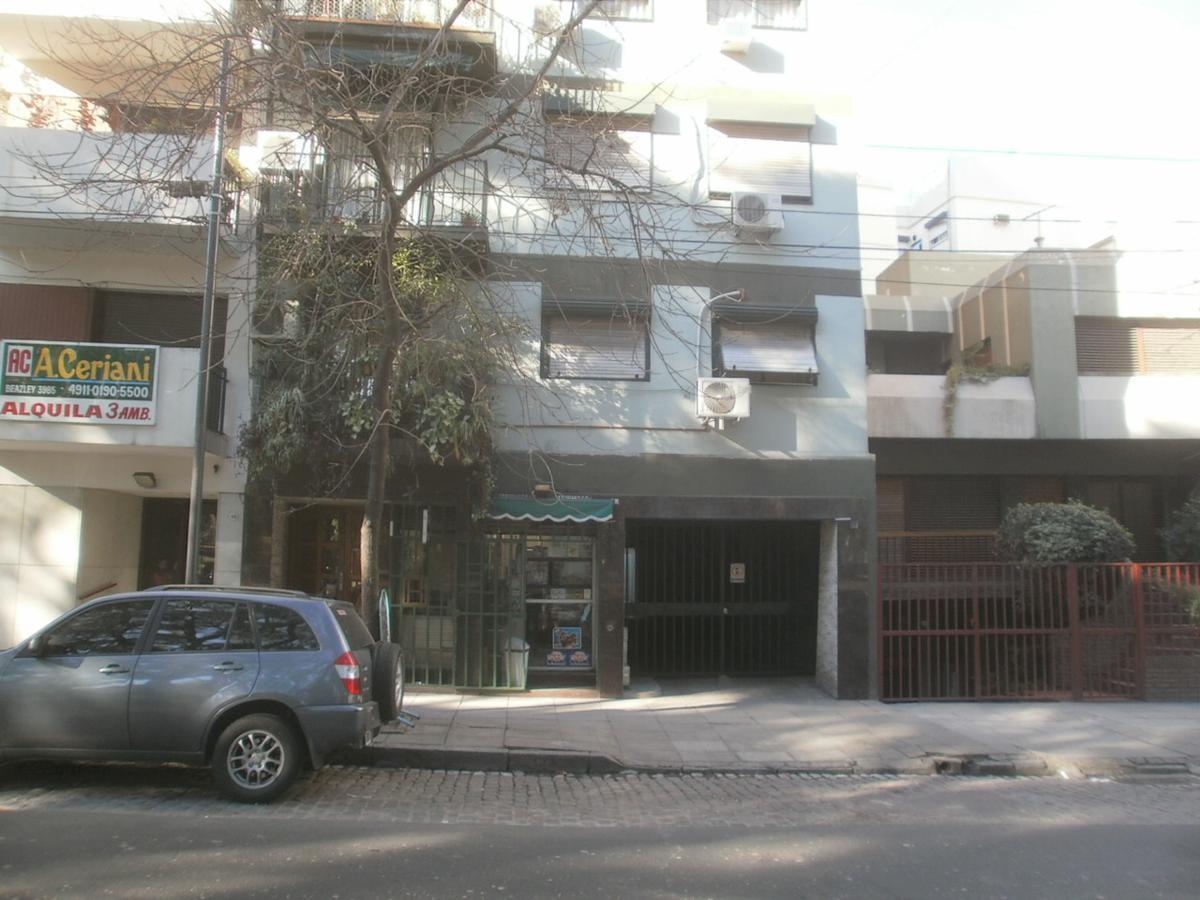 Foto Departamento en Venta en  Parque Patricios ,  Capital Federal  MONTEAGUDO N° al 100