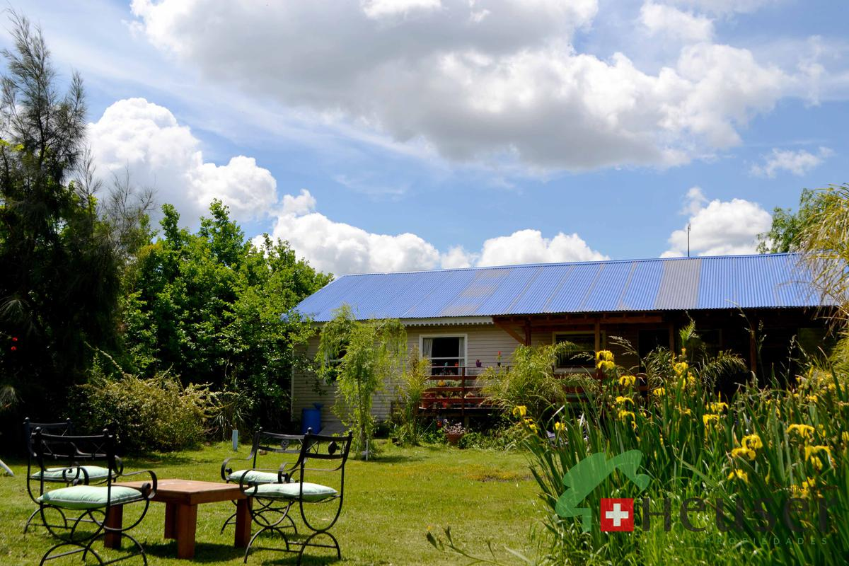Foto Quinta en Alquiler temporario en  La Pista,  Ingeniero Maschwitz  Lago Pueblo