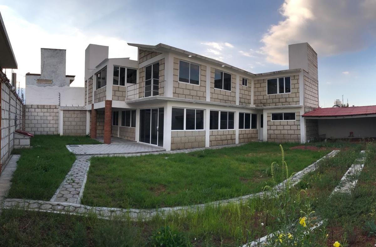 Foto Casa en Venta en  La Concepción Coatipac (La Conchita),  Calimaya  MELCHOR OCAMPO No.42, LA CONCEPCIÓN/COATIPAC, CALIMAYA