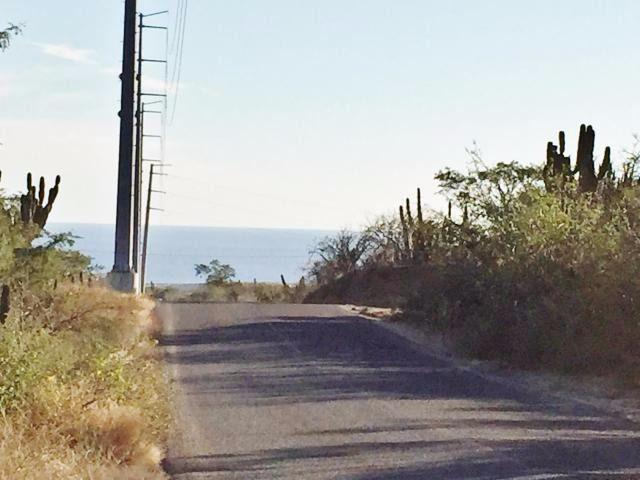 Foto Terreno en Venta en  Cabo San Lucas Centro,  Los Cabos  Cabo San Lucas Centro