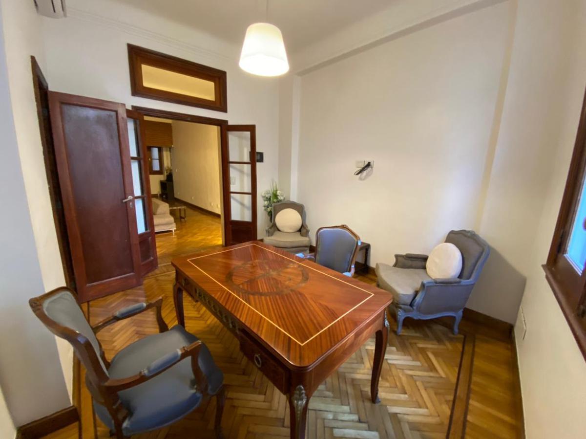 Foto Departamento en Alquiler en  Retiro,  Centro (Capital Federal)  Libertad al 1600