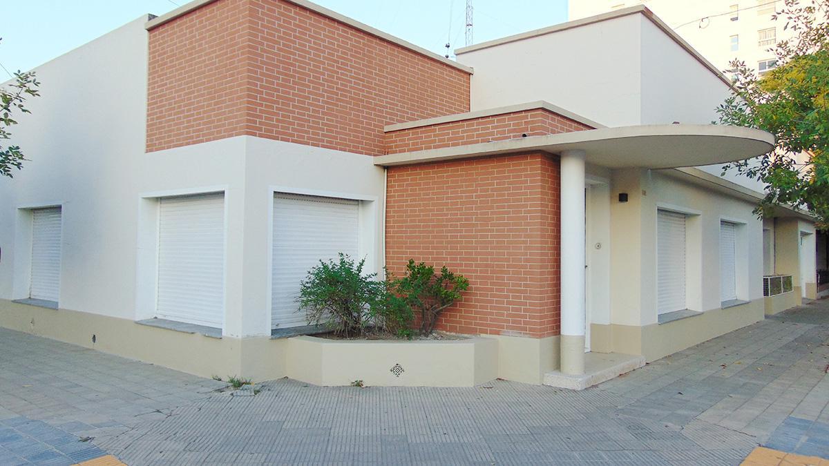 Foto Casa en Alquiler en  General Pico,  Maraco  22 esq 11 Nº al 500