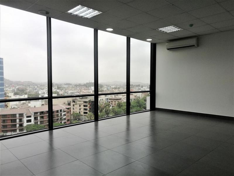 Foto Oficina en Alquiler en  Santiago de Surco,  Lima  calle Antares 380