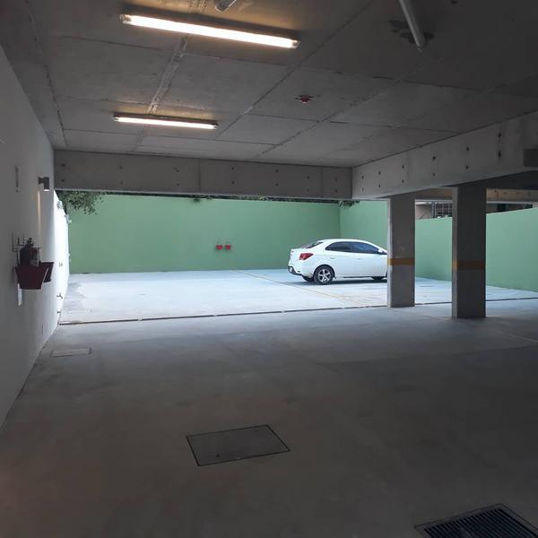 Foto Departamento en Alquiler en  Ykua Sati,  La Recoleta  Zona Paseo La Galería